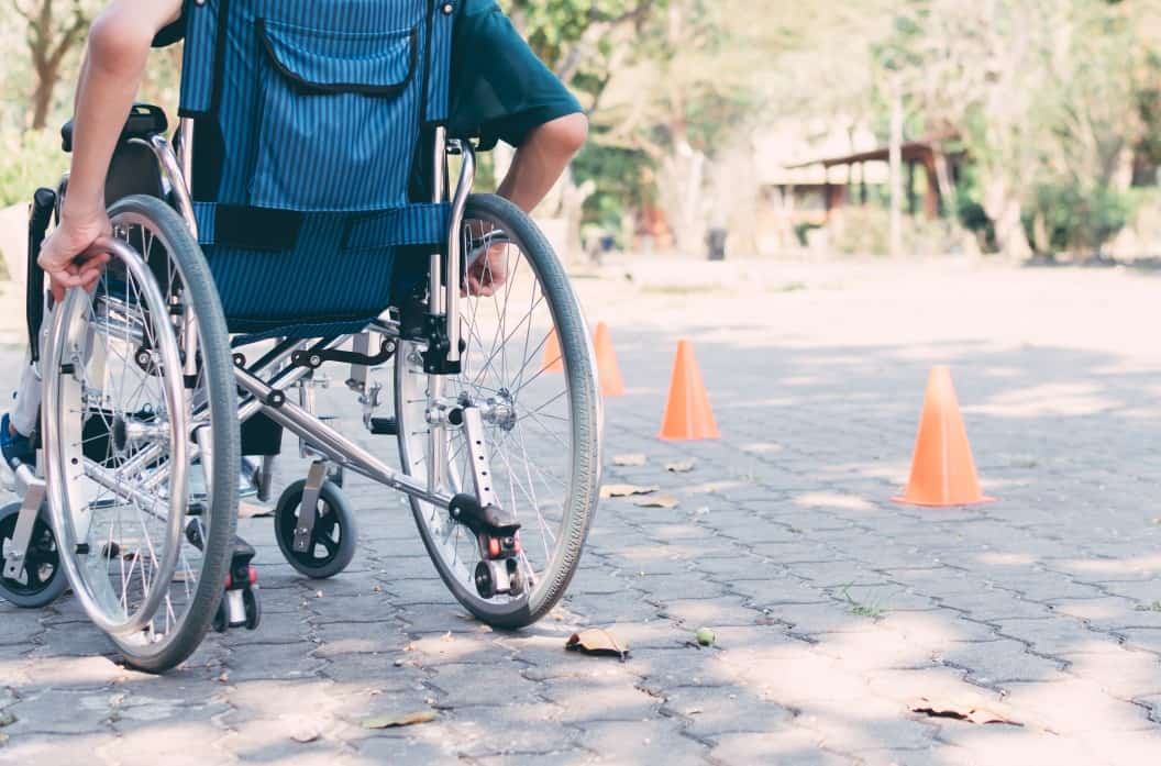deportista incapacidad permanente